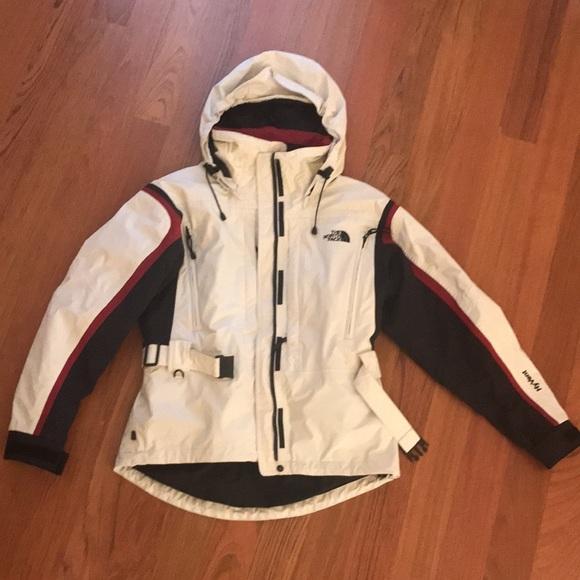 North Face Dihedral Shell Jacket